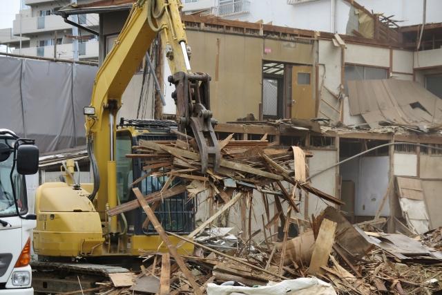 鈴鹿市で住宅を解体する時には補助金がもらえる