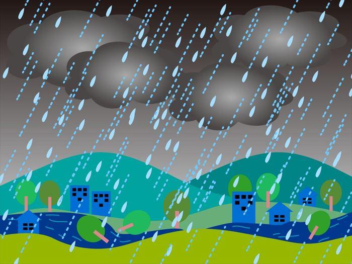 水害リスク情報について