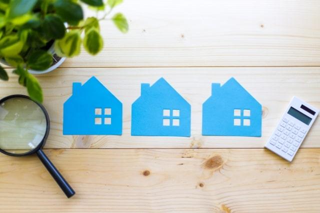 賃貸住宅に住み続けている方は早めの住宅購入をお勧めします