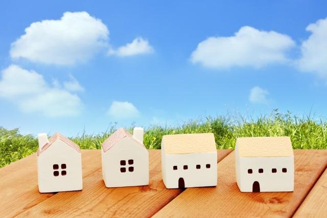 調整区域の農家住宅について