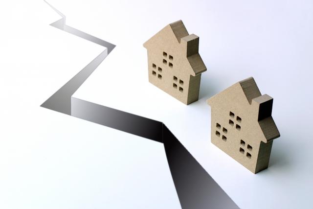中古住宅は耐震基準適合証明書があれば売却しやすい