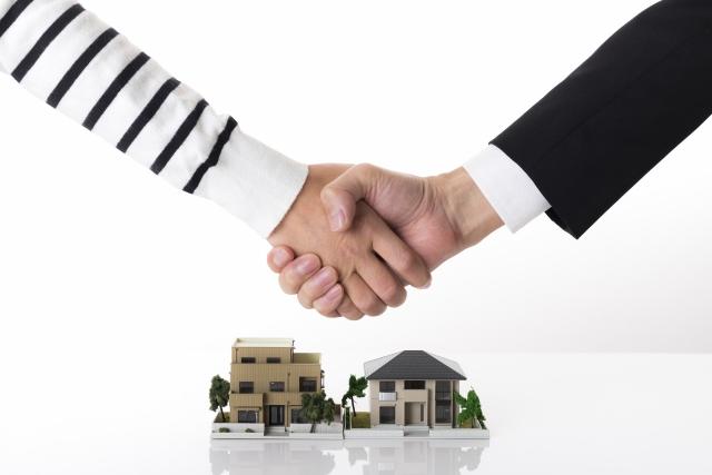 複数の宅建業者へ売却を依頼するメリットは少ない