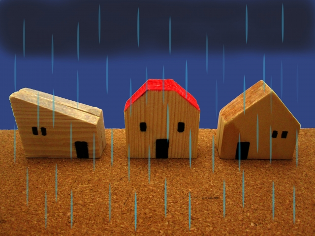 鈴鹿市の水災害は津波よりも洪水に注意が必要