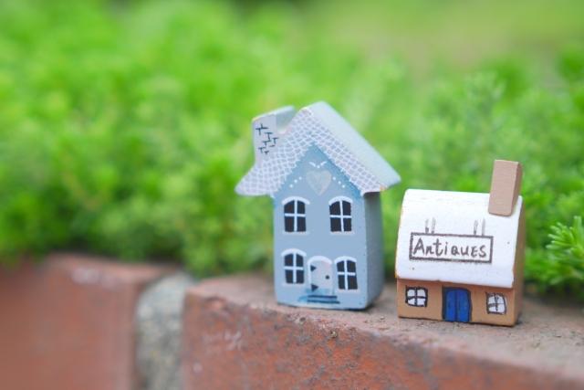 調整区域に建っている中古住宅の購入は注意が必要